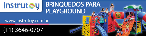 Fornecedores – Playgrounds