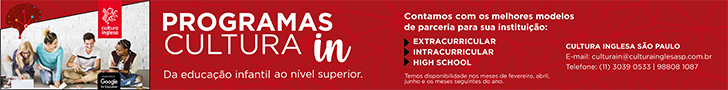 SuperBanner Cultura inglesa Mobile